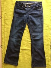 Citizens of Humanity Size 29 Arrowhead #009 Flare Stretch Trouser Fit Jeans BV48