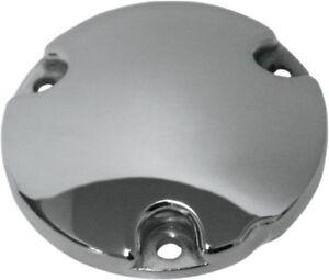 Baron Custom Accessories - BA-7642-00 - Oil Filter Cover 0712-0179