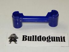 Marbulous 1 Blue Straight Tube Pipe Piece Only Miniland Educational Marble
