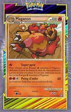 🌈Maganon - HS03:Triomphe - 27/102 - Carte Pokemon Neuve Française