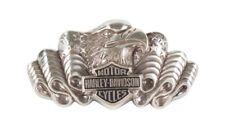 "Harley-Davidson Gürtelschnalle Buckle ""REBEL by Lodis"" Adler *HDMBU10302*"