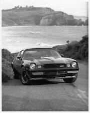 1980 Chevrolet Camaro Z28 Factory Press Photo 0166