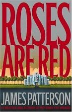 Roses Are Red (Alex Cross) by Patterson, James