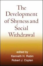 The Development of Shyness and Social Withdrawal (Social, Emotional, and Persona