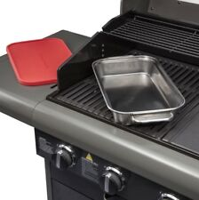 Matador BBQ ROASTING DISH 4L Capacity stainless steel & silicone lid