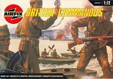 Airfix Models 1/72 British World War Ii Commandos