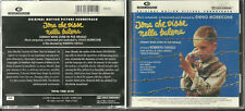 Out of Print - Used CD - JONA CHE VISSE NELLA BALENA - Ennio Morricone - CAM