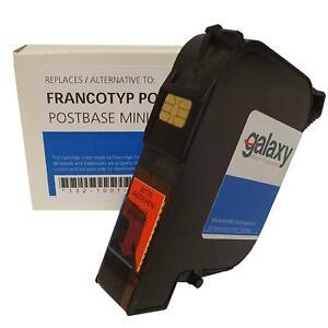 Francotyp Postalia FP Postbase Mini Compatible BLUE Franking Machine Ink 20ml