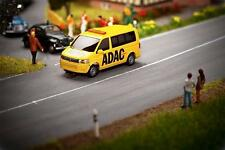 +++ Faller Car System VW T5 Bus ADAC (WIKING) H0 161586