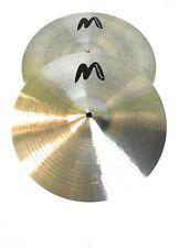 Masterwork 14-inch Jazz Master Hi-Hat