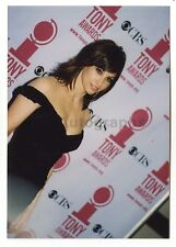 Gina Gershon - Vintage Candid Photo by Peter Warrack - Previously Unpublished