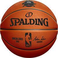 Toronto Raptors 2019 NBA Finals Champions Spalding Logo Basketball - Fanatics