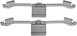Disc Brake Hardware Kit Front Dorman HW13961
