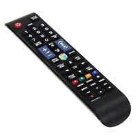 AA59-00581A Replacement TV Remote Control TV 3D Smart Player Remote Controfw