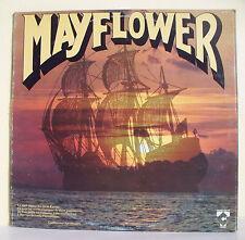 2 x 33T May FLOWER Comédie Musicale Disques LP E. CHARDEN G. BONTEMPELLI 80506/7