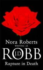 Rapture In Death, Robb, J. D., 0749934115, New Book