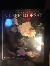 Paintings in the Musee D'orsay by Robert Rosenblum (1989, Hardcover)