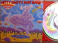 Nitty Gritty Dirt Band- Hold on/ Twenty Years of Dirt (Best of)- 2 CDs