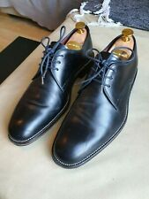 Loake Drake UK 6.5 F fit Leather sole Shoes