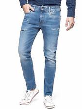 Pepe Herren Slim Fit Stretch Jeans Hose | Stanley F41 | W31 L34