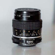 Micro-Nikkor 55mm 2.8 Nikon
