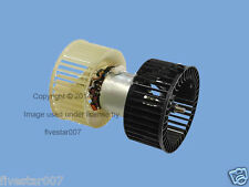 ACM A/C Air Condition Heater HVAC Blower Motor Assembly w/ Fan Cages new for BMW