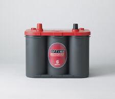 FRESH New Optima RedTop 34 Battery  8002-002 Starting-AGM - w/ Waranty