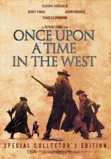 Once Upon A Time In The West (DVD, 2003)