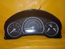 07 08 09 2010 Saab 9-3 Speedometer Instrument Cluster Dash Panel Gauges 73,078