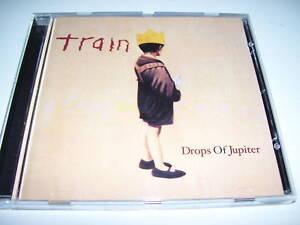 Train - Drops of Jupiter * CD 2006 Sony *