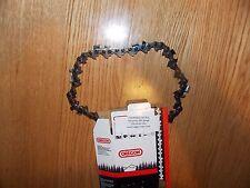 "1  72JGX105G Oregon 32"" Full Skip chisel 3/8 .050 105 DL Full Chisel saw chain"