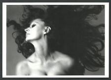 Richard Avedon : Sophia Loren ) - foto del 1970 - cartolina