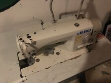 Juki Ddl-8700 Industrial Lockstitch Sewing Machine
