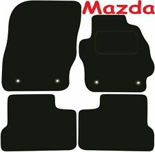 Mazda 3 Tailored car mats ** Deluxe Quality ** 2013 2012 2011 2010 2009