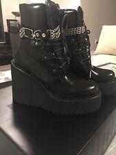 Puma By Rihanna Fenty Sneaker Wedge Boots BNWB - Size 7.5