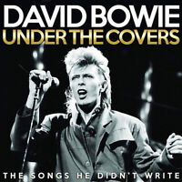 David Bowie : Under the Covers: The Songs He Didn't Write CD (2019) ***NEW***