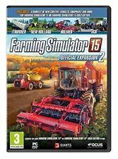 Farming SIM 15 off Expansion 2 - PC Games