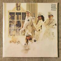 "Cheap Trick - Dream Police, 12"" 33 rpm vinyl LP, Epic PE 35773, 1984 USA"