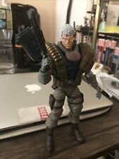 Marvel Legends Cable Sasquatch Wave