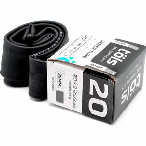 TOLS INNER TUBE 20X1.5-2.5 SCHRADER 35MM