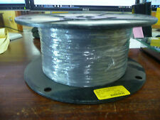 UL1061  28awg  Grey  Solid  TInned copper  600V      Approx 8900ft