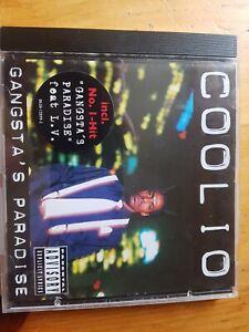 Gangsta'S Paradise von Coolio | CD | Zustand sehr gut
