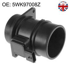 1x Mass Air Flow meter sensor 5WK97008Z  for RENAULT NISSAN OPEL VAUXHALL UK