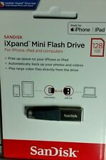 SANDISK iXPAND MINI FLASH DRIVE ?????FOR IPHONE & IPAD