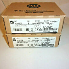 New in Box 1769-IT6 SER A CompactLogix 6 Pt Thermocouple Modules 1769IT6