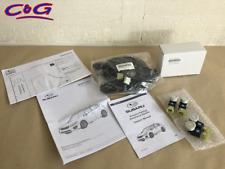 New Genuine Subaru Impreza / XV Reverse Parking Sensor Kit (H481A FJ100 WU)