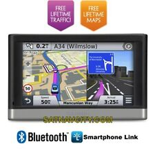 Sat Nav South Africa America USA Australia EU NZ & MORE Garmin nuvi 2597LMT GPS