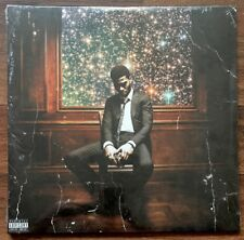 Kid Cudi - Man On The Moon 2: The Legend Of Mr. Rager 2LP [Vinyl New] Album +mp3