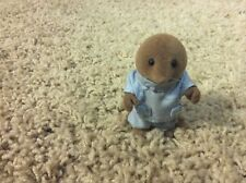 Calico Critters Sylvanian Families Spencer Clearwater Vole Mole Dentist Rare