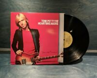 DAMN THE TORPEDOES [LP] [VINYL] TOM PETTY & THE HEARTBREAKERS NEAR MINT VINYL